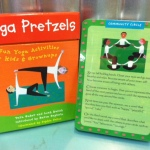Kid's Yoga Cards