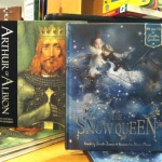 Enchanting fairy tales and ledgends