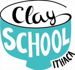 Clay School Logo
