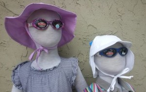 sunhats & sunglasses for babies and kids