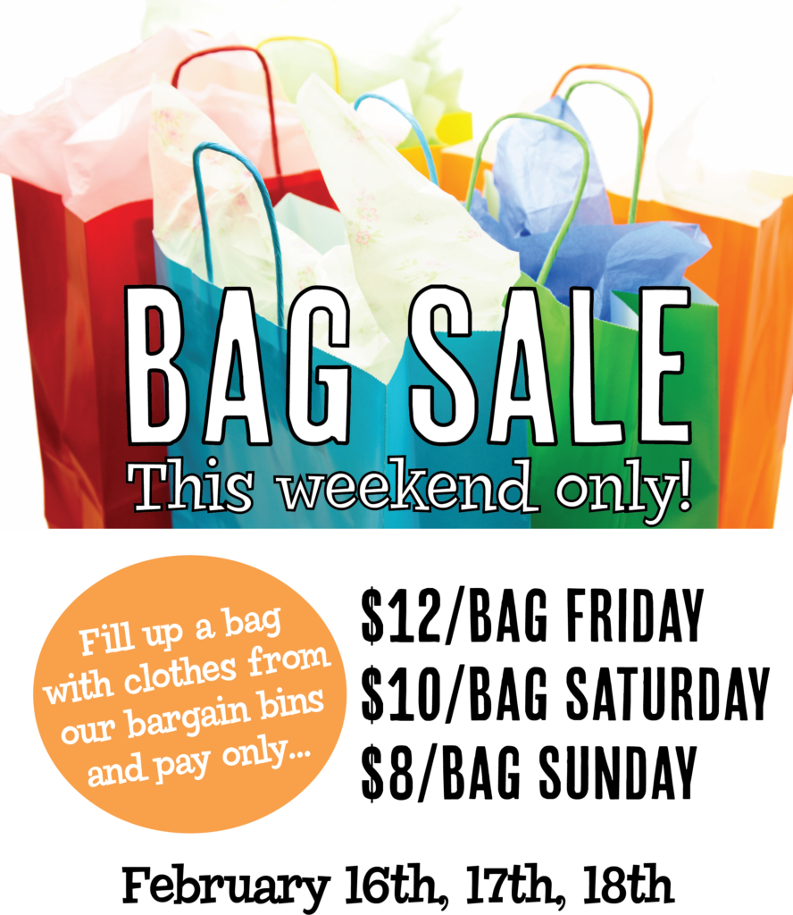 a8e3273af4b8 3-day Bag Sale on kids clothes   maternity wear!